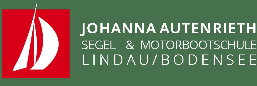Segelschule Lindau Hanna Autenrieth