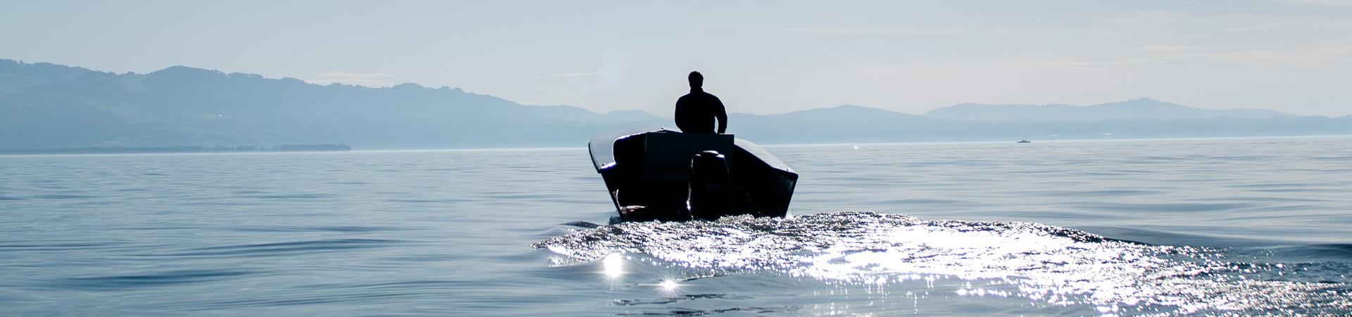 Motorbootschein Kat. A